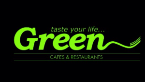 Logo de Green Cafes & Restaurants